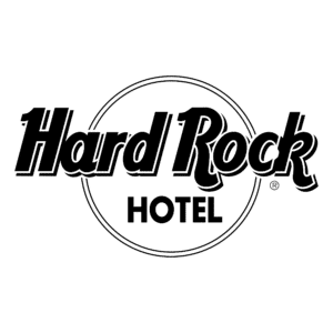 Hard Rock Hotel Logo