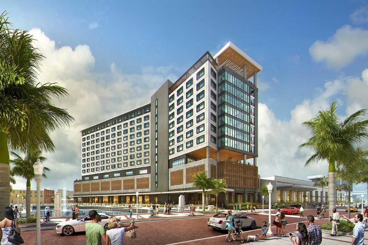 Luminary Hotel